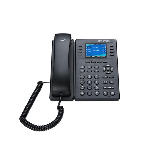 Enterprise Wireless VoIP Phone