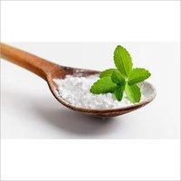 Organic Stevia Liquid White