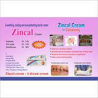 Zincal Cream