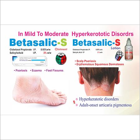 Betasalic & Betasalic