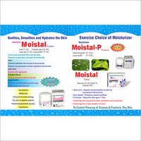 Moistal & Moistal - P