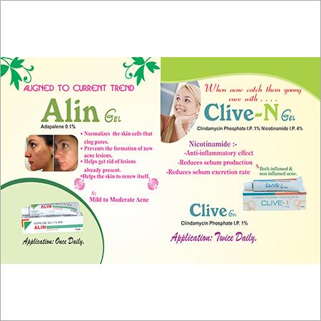 Alin Gel & Clive-N Gel