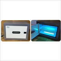 UV Sanitization Box
