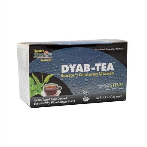 Organic Dyab Tea