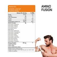 360 gm Tangy Orange Flavour Amino Fusion Powder