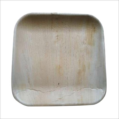 Eco Friendly Areca Leaf Plate