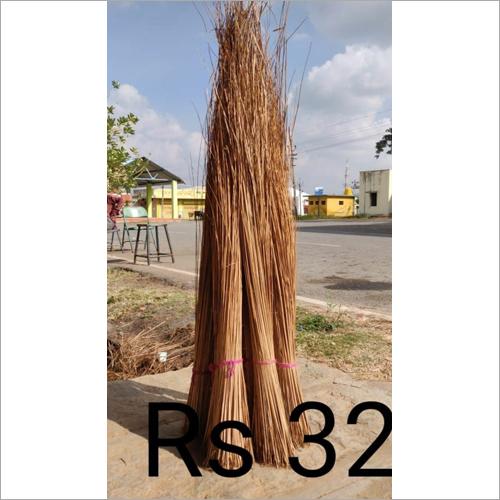 Coconut Leaf Broom Stick