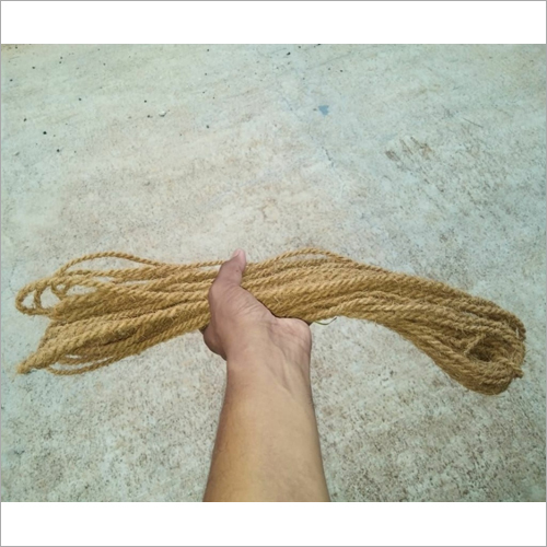 Coconut Fiber Coir Rope