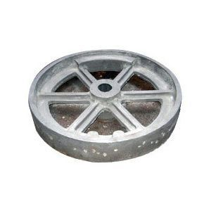 Investment Casting Wheel