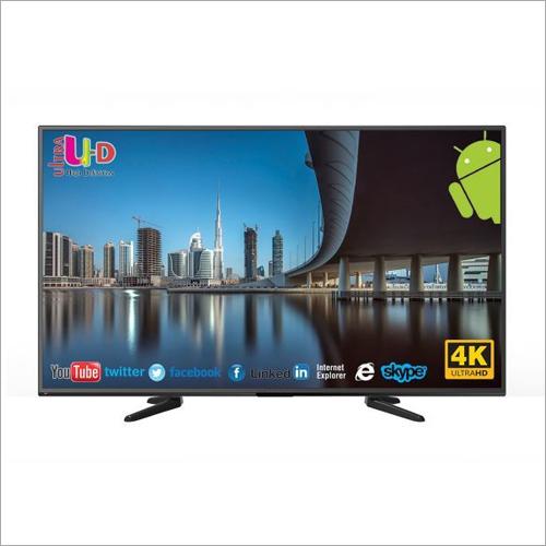 4K Smart LED TV