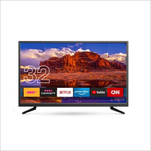 32 Inch Android Smart LED TV