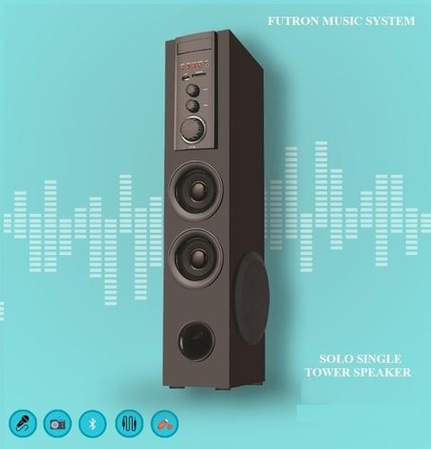Single Tower Speaker