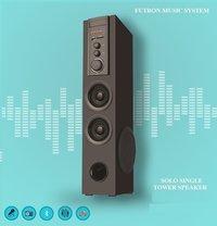 Wireless Single Tower Speaker