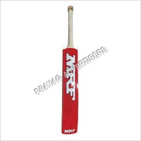 Full Bat Cover Cricket Bat Sticker