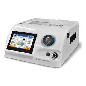 Ophthalmic Machine With Cryo Ophthalmic Unit