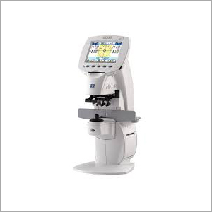 Ophthalmic Machine Lensmeter