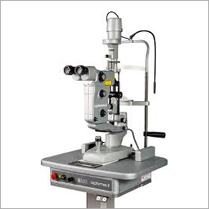 Yag Laser Ophthalmic Machine