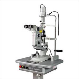 Yag Laser Ophthalmic Machine
