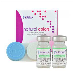 Solotica Natural Colors Contact Lens