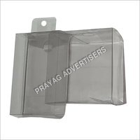 Transparent PVC Box
