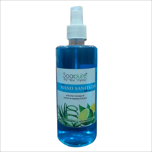 500 ml Hand Sanitizer