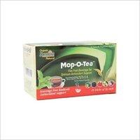 Herbal Mop o Tea Stevia Based