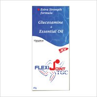 Flexi joint 45 gm Glucosamine And Essential Oil