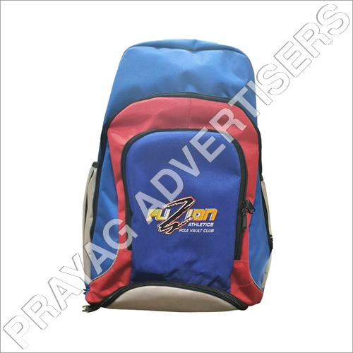 Printed Sports and School Bags