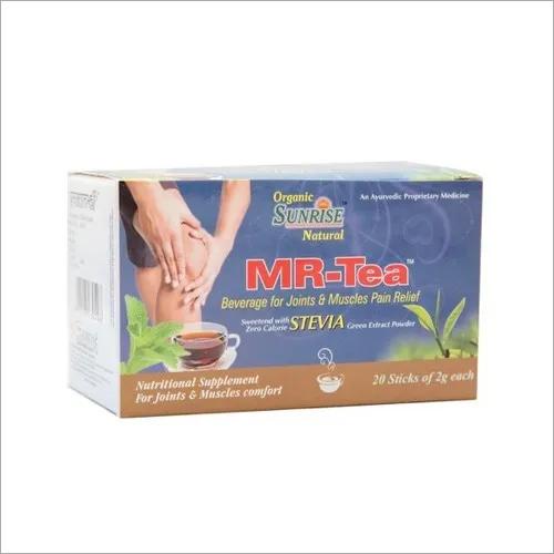 Herbal Mr. Tea