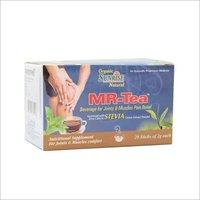 Organic Mr. Tea
