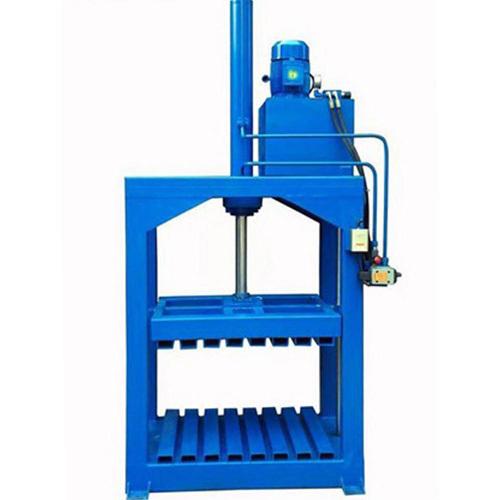 Hydraulic Scrap Bailing Machine