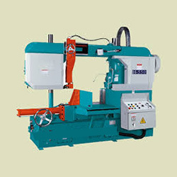 Industrial Automatic Metal Bandsaw Cutting Machine