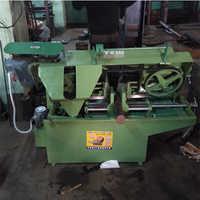 Industrial Metal Bandsaw Cutting Machine
