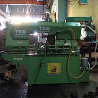 High Speed Metal Bandsaw Cutting Machine