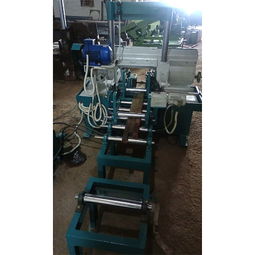 Automatic Bandsaw Cutting Machine