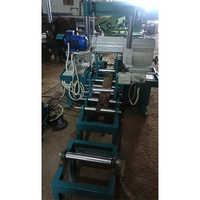 Automatic Bandsaw Cutting Machine
