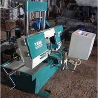 Automatic Metal Bandsaw Cutting Machine