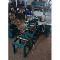 Automatic Metal Cutting Bandsaw Machine