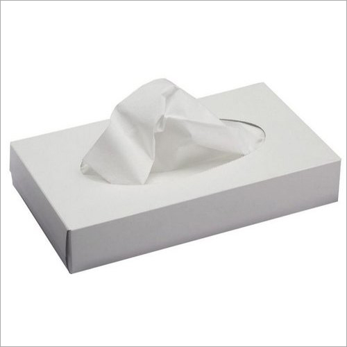 Facial Tissues Paper