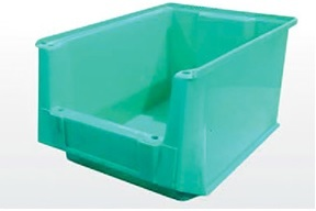 300X 210X 160mm Open Storage Bins