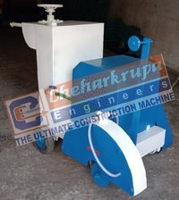 Asphalt Road Cutting Machine
