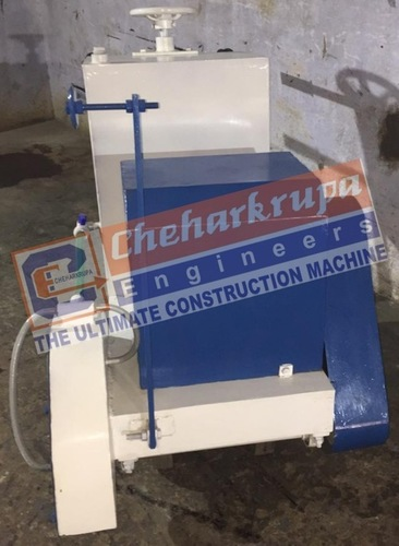 Concrete Road Groove Cutting Machine