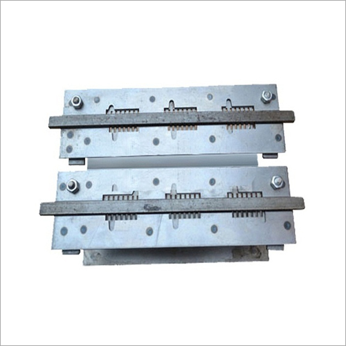 12AH Plate Group Welding Mold