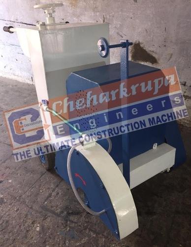 Rcc Road Cutting Machine