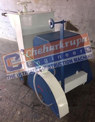 Rcc Road Cutting Machine