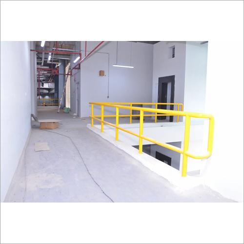 Pre Engineered Fabrication Work