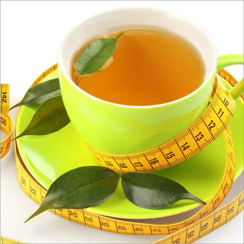 Organic Stevia Based Slim Cafe Tea