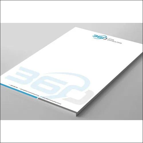 Sun Shine Letter Head Printing Services