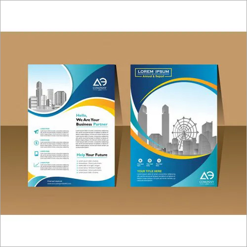 Digital Flyers Printing Services