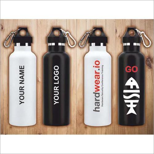 Customized Bottle Printing